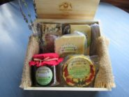 Small Cheese Gift Box