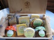 Cheese Gift Box Large