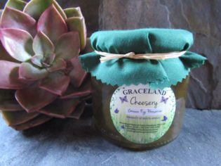 Green Fig Preserve