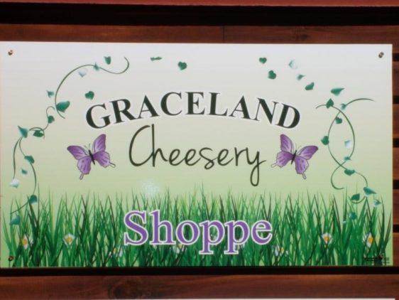 Graceland Cheesery Shoppe