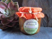 Apricot & Almond Jam